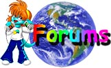 Go to the Forums